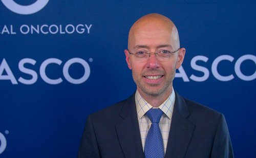 James Brugarolas, ASCO 2019 – Advances in sarcomatoid RCC