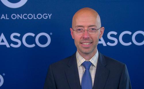 James Brugarolas, ASCO 2019 – Advances in sarcomatoid RCC