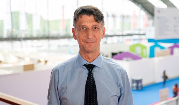 Paolo Ghia, EHA 2019 – ASCEND Phase III Study