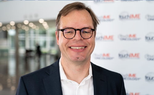 Niels Reinmuth, ESMO 2019 – Phase III MYSTIC trial in NSCLC