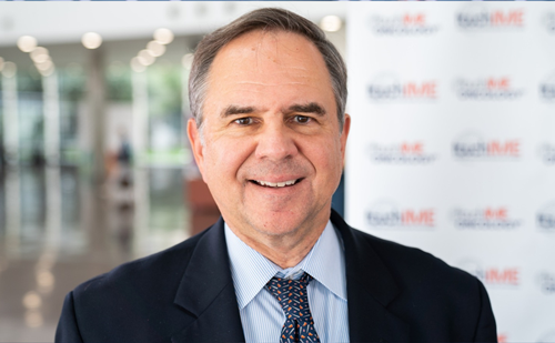 Daniel Petrylak, EMSO 2019 – Phase III KEYNOTE-321 study in prostate cancer