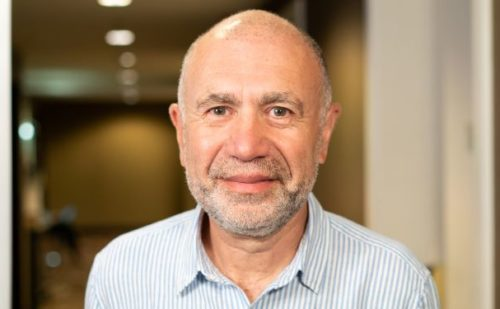 Peter Baker – ECCO 2019 European Cancer Summit