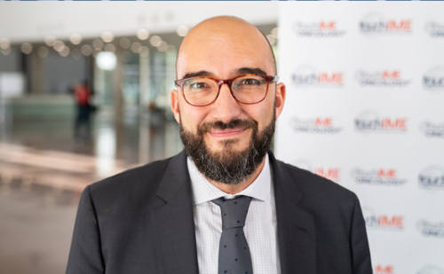 Enrique Grande, ESMO 2019 – Advances in first-line treatment of urothelial cancer