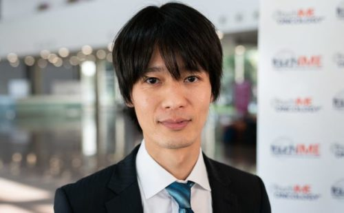 Kohei Shitara, ESMO 2019 – Immuno-oncology in gastric/gastroesophageal junction cancer