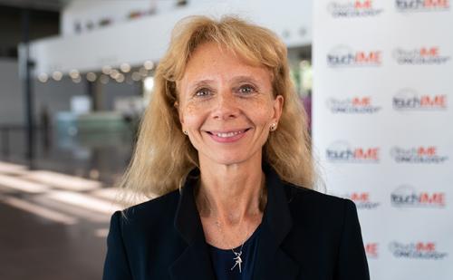 Lorenza Rimassa, ESMO 2019 – COSMIC-312 study in hepatocellular carcinoma
