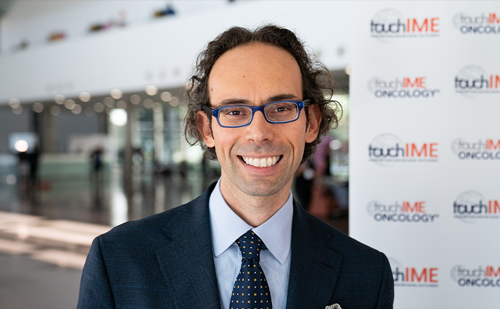 Raffaele Califano, ESMO 2019 – FLAURA study in NSCLC