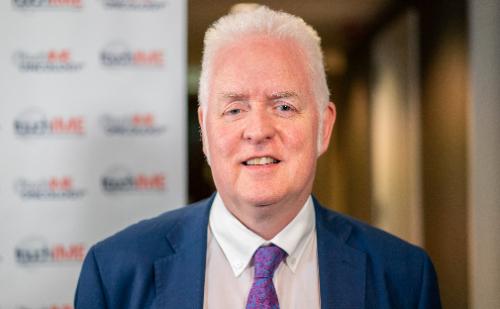 Mark Lawler – ECCO 2019 European Cancer Summit