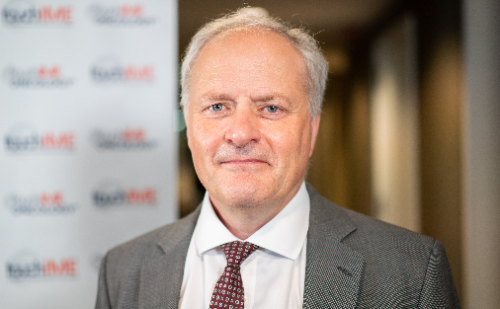 Simon Oberst – ECCO 2019 European Cancer Summit