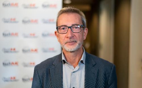 Denis Lacombe – ECCO 2019 European Cancer Summit