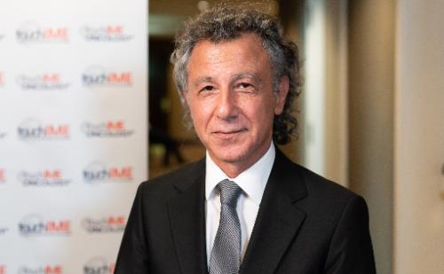 Mehmet Ungan – ECCO 2019 European Cancer Summit