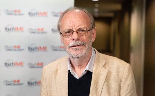 Ian Banks – ECCO 2019 European Cancer Summit