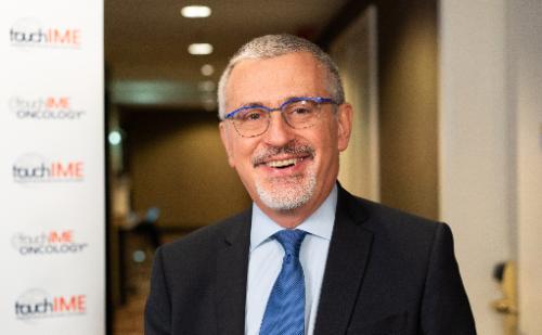 Sergio Sandrucci – ECCO 2019 European Cancer Summit