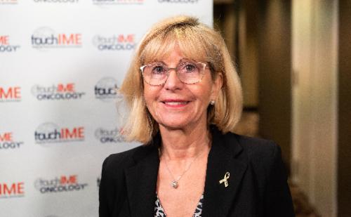 Ruth Ladenstein – ECCO 2019 European Cancer Summit