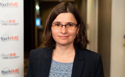 Ivana Isgum – ECCO 2019 European Cancer Summit