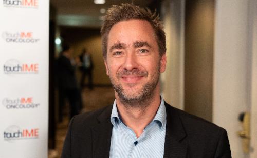 Jan Geissler – ECCO 2019 European Cancer Summit