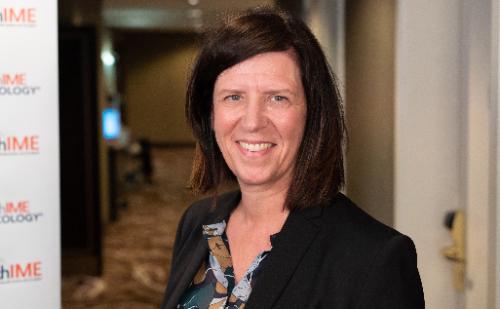 Yolande Lievens – ECCO 2019 European Cancer Summit