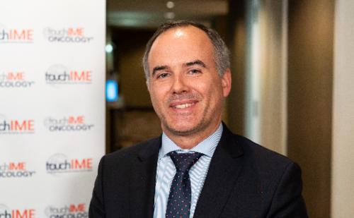 Alexandre Lourenço – ECCO 2019 European Cancer Summit