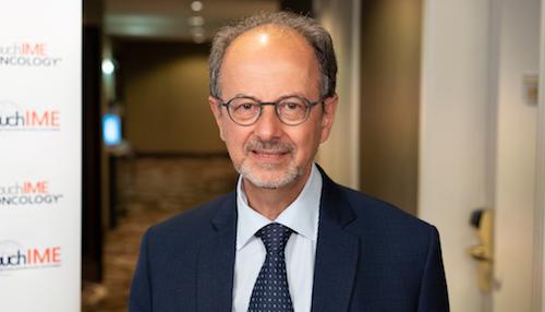 Vincenzo Valentini – ECCO 2019 European Cancer Summit