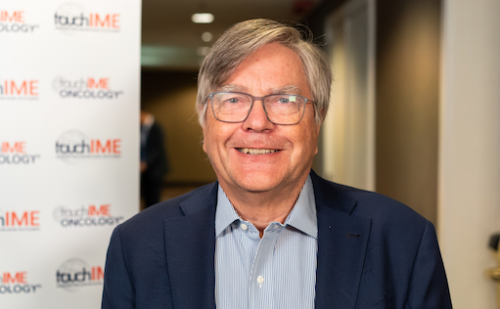 Matti Aapro – ECCO 2019 European Cancer Summit
