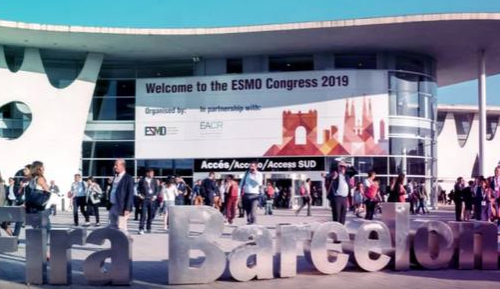 ESMO 2019, Barcelona Day 1 Highlights