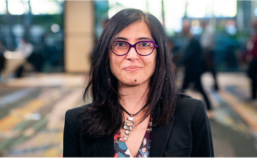 Deepa Manwani, ASH 2019: Gene Therapy for Beta-Hemoglobinopathies