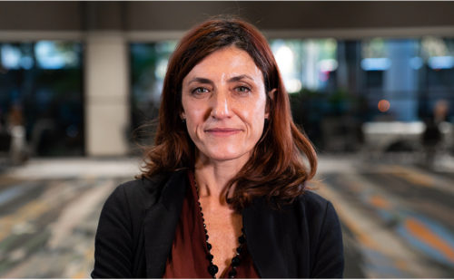 Sabina Chiaretti, ASH 2019: Blinatumomab in Relapsed/Refractory Adult ALL