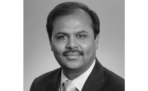 Spotlight Interview with Suresh S Ramalingam