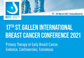 17th St.Gallen International Breast Cancer Conference 2021