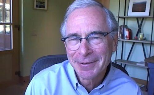 Steve Shak, ASCO 2020: The Oncotype DX Breast Recurrence Score® Test