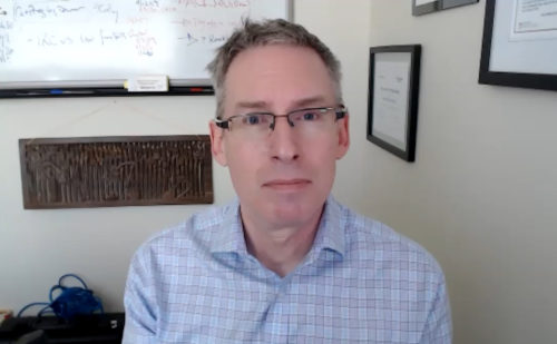 Ross Camidge: Brigatinib for Adult Patients With ALK+ Metastatic Non-small Cell Lung Cancer