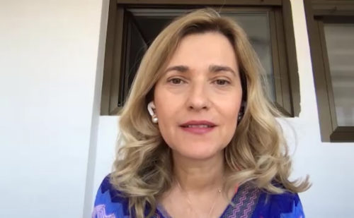 María-Victoria Mateos, EHA 2020: TOURMALINE-MM4 study